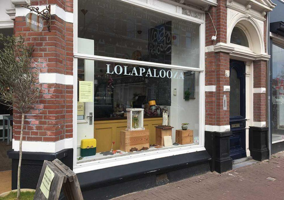 Lolapalooza Viltflexplek natvilten
